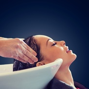 Get FREE Head Spa OR Hair Treatment