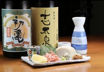 静岡県の地酒