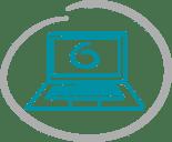 Responsive Web Development Icon